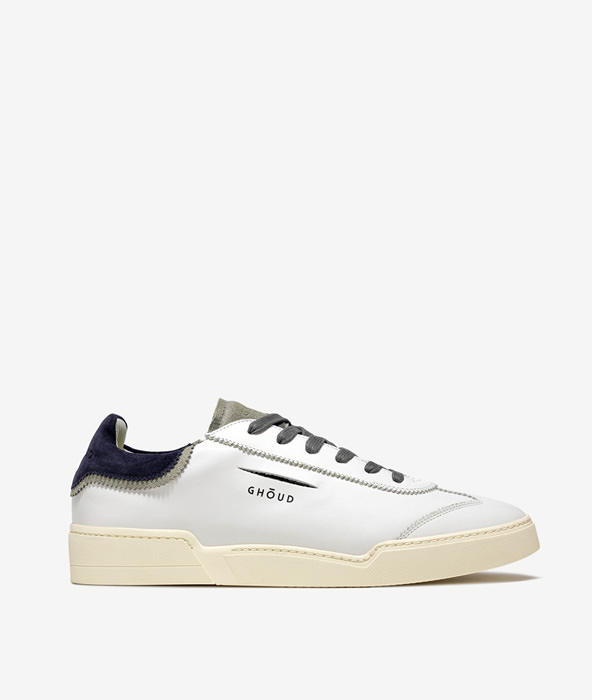 GHOUD LOB 01 LOW COLOR WHITE BLUE